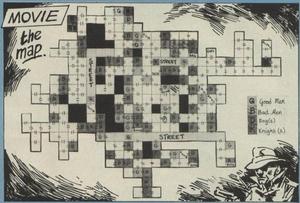 Карта Фильм
