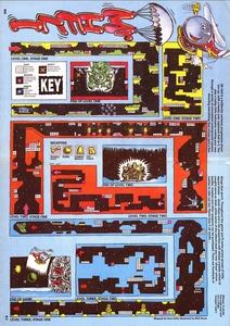 Карта Mr. Heli