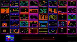 Карта Mutant Monty