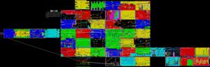 Карта Myla Di'Kaich