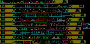 Карта North Star