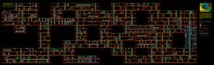 Карта Obliterator
