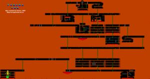 Карта Panama Joe