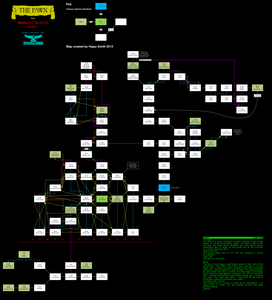 Карта Pawn, The