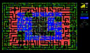 Карта Paws