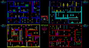Карта Phaeton