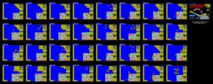 Карта Plotting