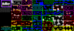 Карта Podder