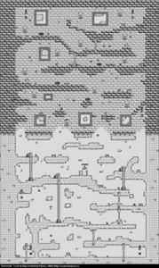 Карта Potsworth & Co.