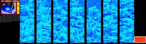 Карта Professional Ski Simulator