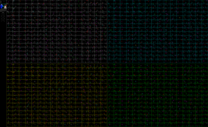 Карта Psytraxx