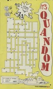 Карта Quondam