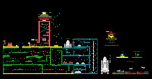 Карта Ramon Rodriguez