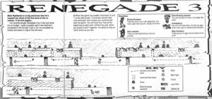 Карта Renegade III