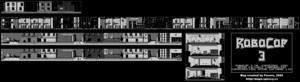 Карта RoboCop 3