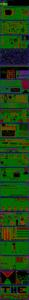 Карта Rockfall II