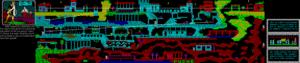 Карта Rocman