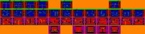 Карта Roland's Rat Race