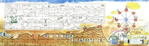 Карта Roller Coaster