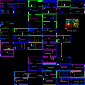 Карта Sabotaje