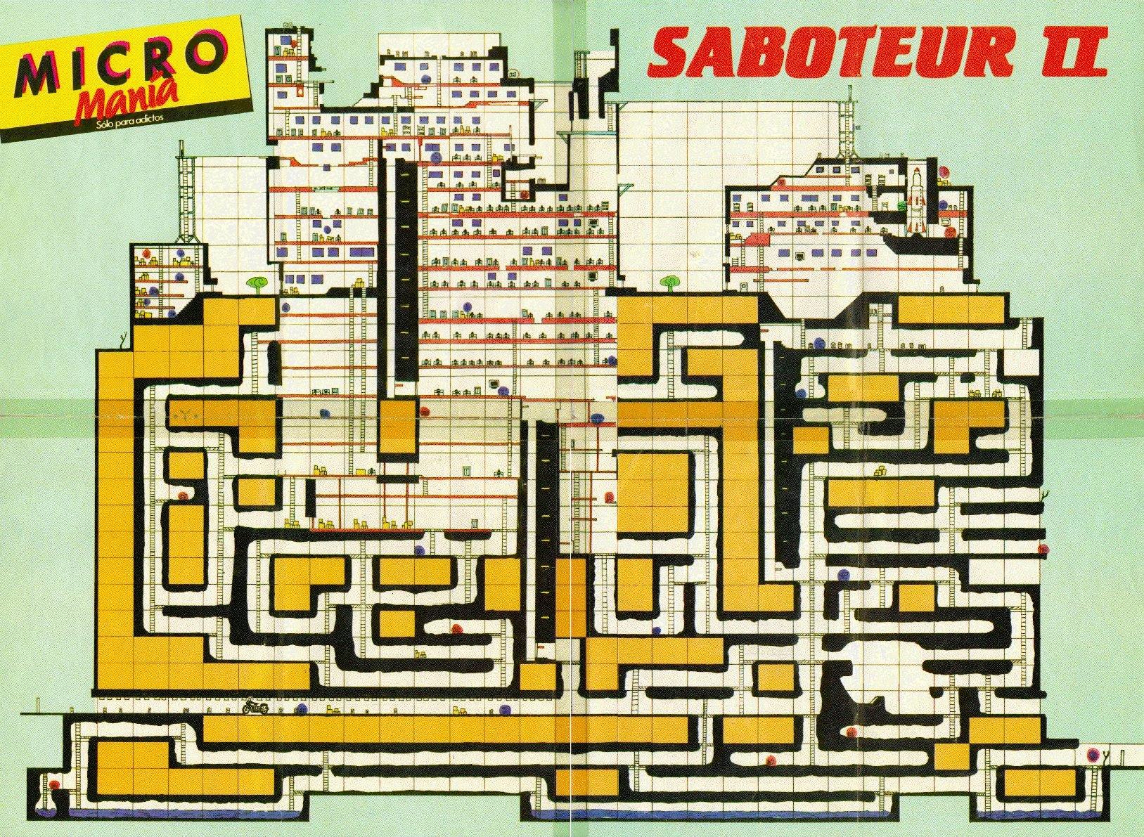 Скачать бесплатно игру saboteur 2 - avenging angel