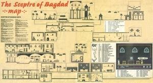 Карта Sceptre of Bagdad