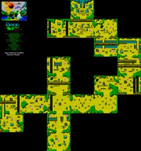 Карта Score 3020