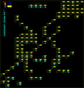 Карта Slaine