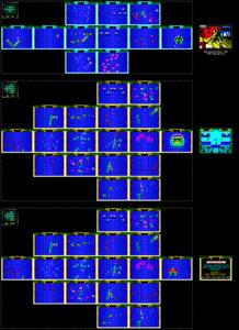 Карта Smash TV