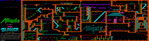 Карта Son of Blagger