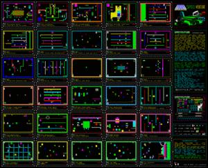 Карта Specventure
