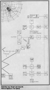 Карта Spider-Man