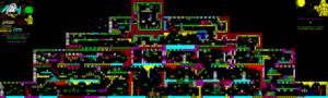 Карта Starbyte