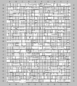 Карта Strangeloop