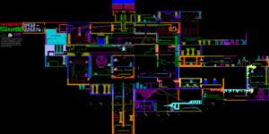 Карта Subterranean Nightmare