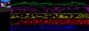 Карта Subterranean Stryker