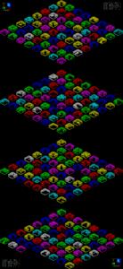 Карта Sweevo's Whirled
