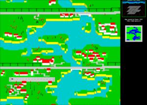 Карта T.L.L.