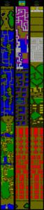 Карта Tank