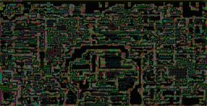 Карта Tantalus