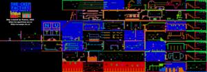 Карта Technician Ted