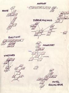 Карта Terrormolinos
