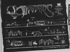 Карта Танатос