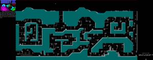 Карта Thrust II