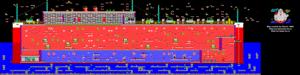 Карта Titanic Blinky