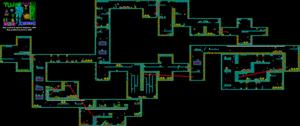 Карта Tujad