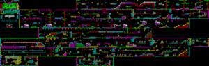 Карта Underground