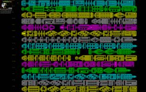 Карта Uridium Plus