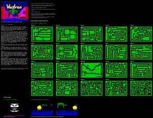 Карта Vectron