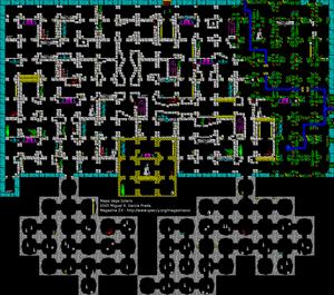 Карта Vega Solaris
